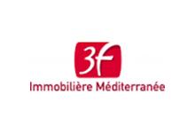 3F immobilière méditerranée