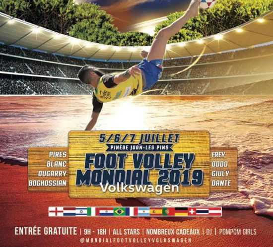 foot-volley