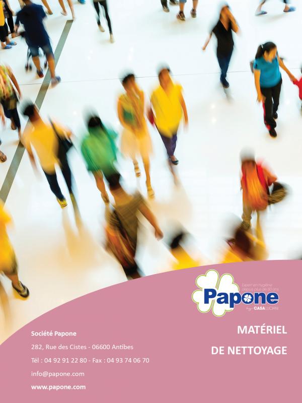 couv-catalogue-papone-materiel-de-nettoyage-2020